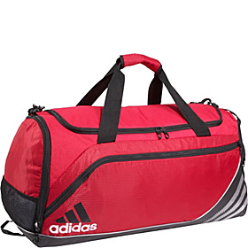 Team Speed Duffel Large University Red