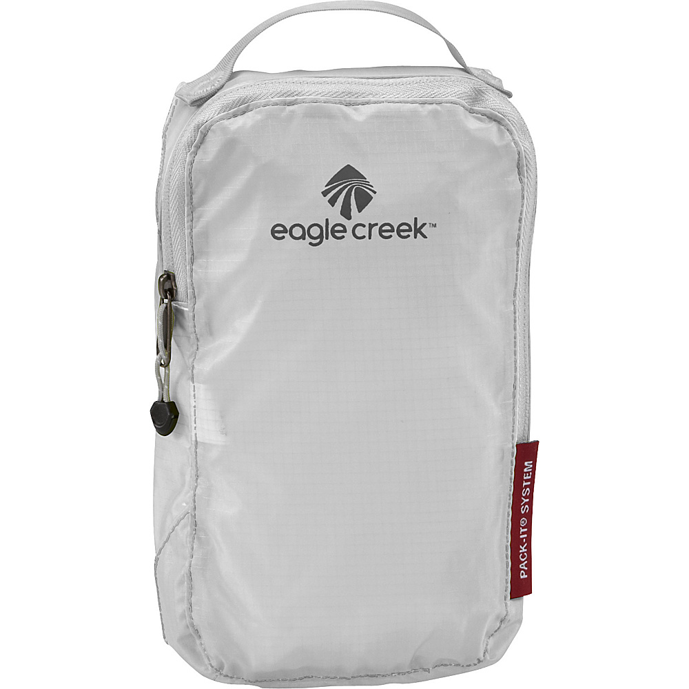 Eagle Creek Pack-It Specter Quarter Cube Grey - Eagle Creek Travel Organizers - Travel Accessories, Travel Organizers