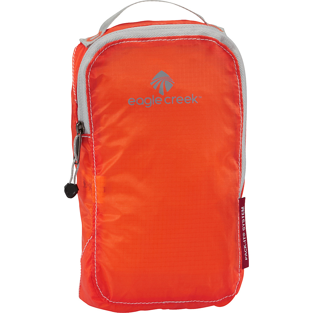 Eagle Creek Pack-It Specter Quarter Cube Flame Orange - Eagle Creek Travel Organizers - Travel Accessories, Travel Organizers