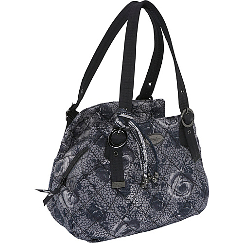 Donna Sharp Cindy Bag, Nightingale - Shoulder Bag