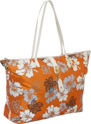 JPK Paris Love Sac Weekender - Hawaiian Print