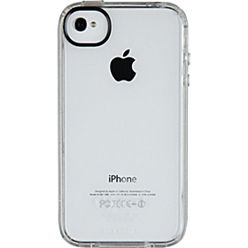 iPhone 4S Gemshell Case Clear