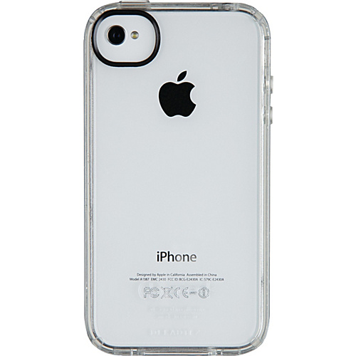 Speck iPhone 4S Gemshell Case - Clear