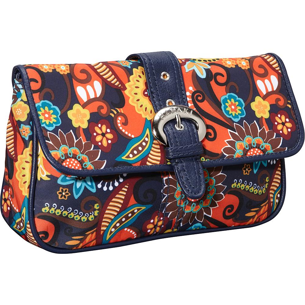 Hadaki Clutch Arabesque - Hadaki Manmade Handbags - Handbags, Manmade Handbags