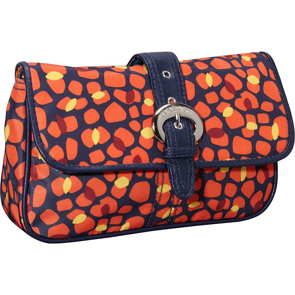 Hadaki Clutch Arabesque Pebbles - Hadaki Manmade Handbags - Handbags, Manmade Handbags