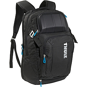 Crossover 32L Backpack Black
