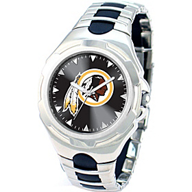 Victory - NFL Washington Redskins Black