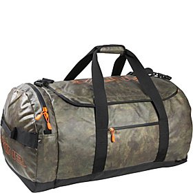 Crew Duffle 90L Timber