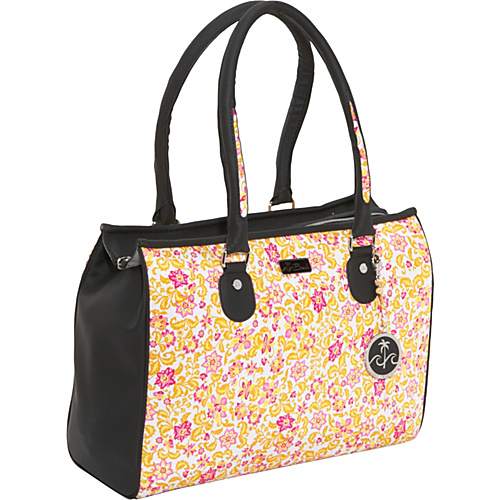 Beach Handbags La Jolla Cove Beach Medium Tote