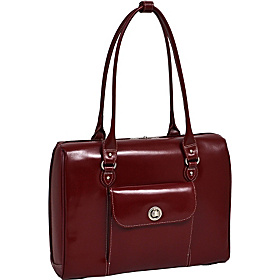 Marycrest Ladies' Laptop Tote - Limited Edition Red