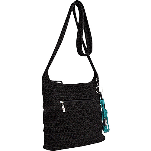 The Sak Casual Classics Crochet Crossbody - Cross Body