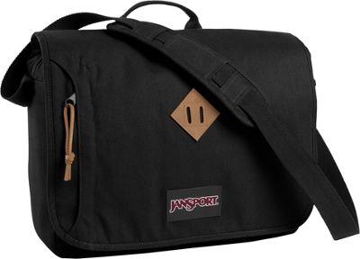 Jansport Cross Shoulder Bag – Shoulder Travel Bag