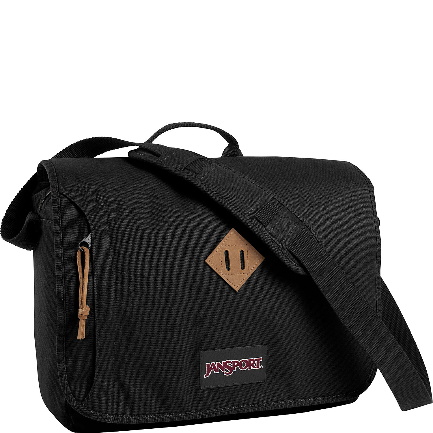 Jansport Cross Shoulder Bag – Shoulder Travel Bag