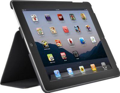 Incipio Lexington for new iPad - Gray 10192923