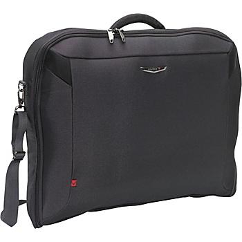 Antler Airstream 2 Hanger Garment Carrier Charcoal - Antler Garment Bags