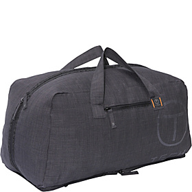 Packable Duffel Charcoal