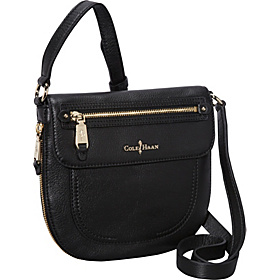 Linley Canteen Crossbody Black