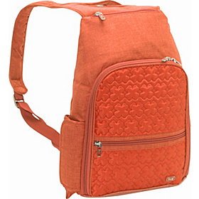 Dodger Mini Backpack Sunset