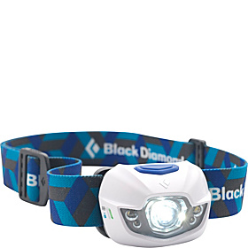 Spot Headlamp Ultra White