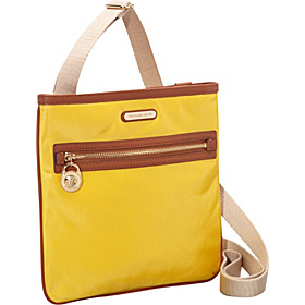 Kempton Large Crossbody Citrus