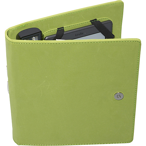 Periscope Cover & Light Folio for Kindle Wi-Fi, Kindle Touch, and nook Simple Touch Apple - Periscope Personal Electronic Cases