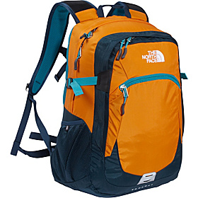Yavapai Safety Orange/Kodiak Blue