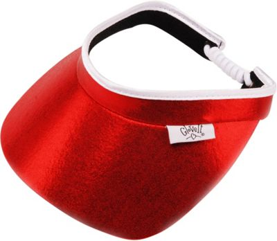 Glove It Red Clear Dot Visor Red Clear Dot - Glove It Sports Accessories