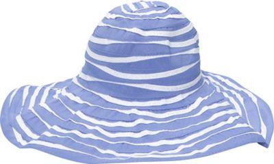 Sun 'N' Sand Pacific Breeze One Size - Blue - Sun 'N' Sand Hats