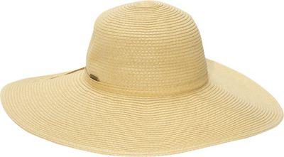 Sun 'N' Sand Shoreline Hues One Size - Natural - Sun 'N' Sand Hats/Gloves/Scarves