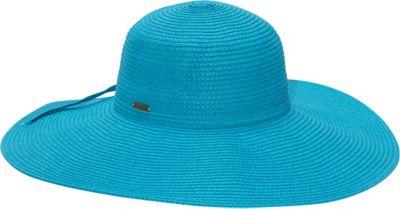 Sun 'N' Sand Shoreline Hues One Size - Turquoise - Sun 'N' Sand Hats/Gloves/Scarves
