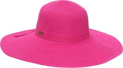 Sun 'N' Sand Shoreline Hues One Size - Fuchsia - Sun 'N' Sand Hats/Gloves/Scarves