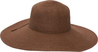 Sun 'N' Sand Shoreline Hues One Size - Brown - Sun 'N' Sand Hats/Gloves/Scarves