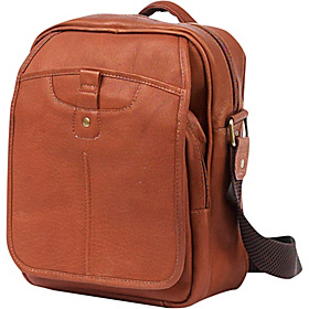 Classic iPad Man Bag Saddle