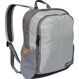 Travel Bug Backpack Steele Gray