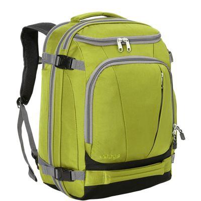 eBags TLS Mother Lode Weekender Convertible Junior Green Envy - eBags Travel Backpacks