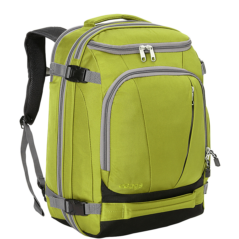 eBags TLS Mother Lode Weekender Convertible Junior Green Envy - eBags Travel Backpacks