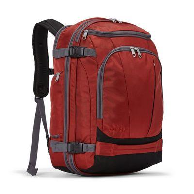 eBags TLS Mother Lode Weekender Convertible Junior Sinful Red - eBags Travel Backpacks