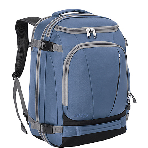 eBags TLS Mother Lode Weekender Convertible Junior Blue Yonder - eBags Travel Backpacks