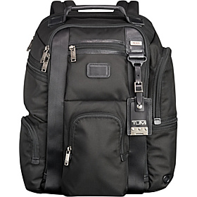 Alpha Bravo Kingsville Deluxe Brief Pack Black