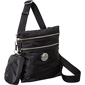 World Wide Crossbody Black