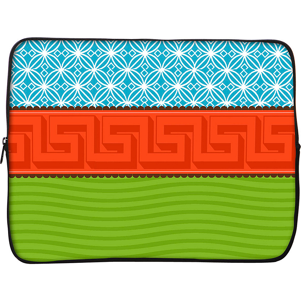 Designer Sleeves iPad Sleeve by Got Skins? And Designer Sleeves Island Blend Designer Sleeves Electronic Cases