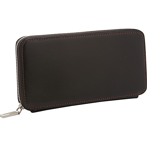 Hobo Lucy Black - Hobo Ladies Small Wallets