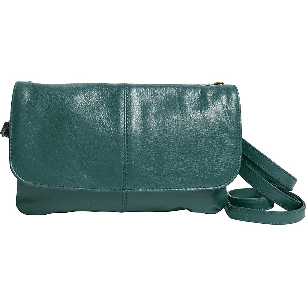 Latico Leathers Lidia Jade - Latico Leathers Leather Handbags - Handbags, Leather Handbags