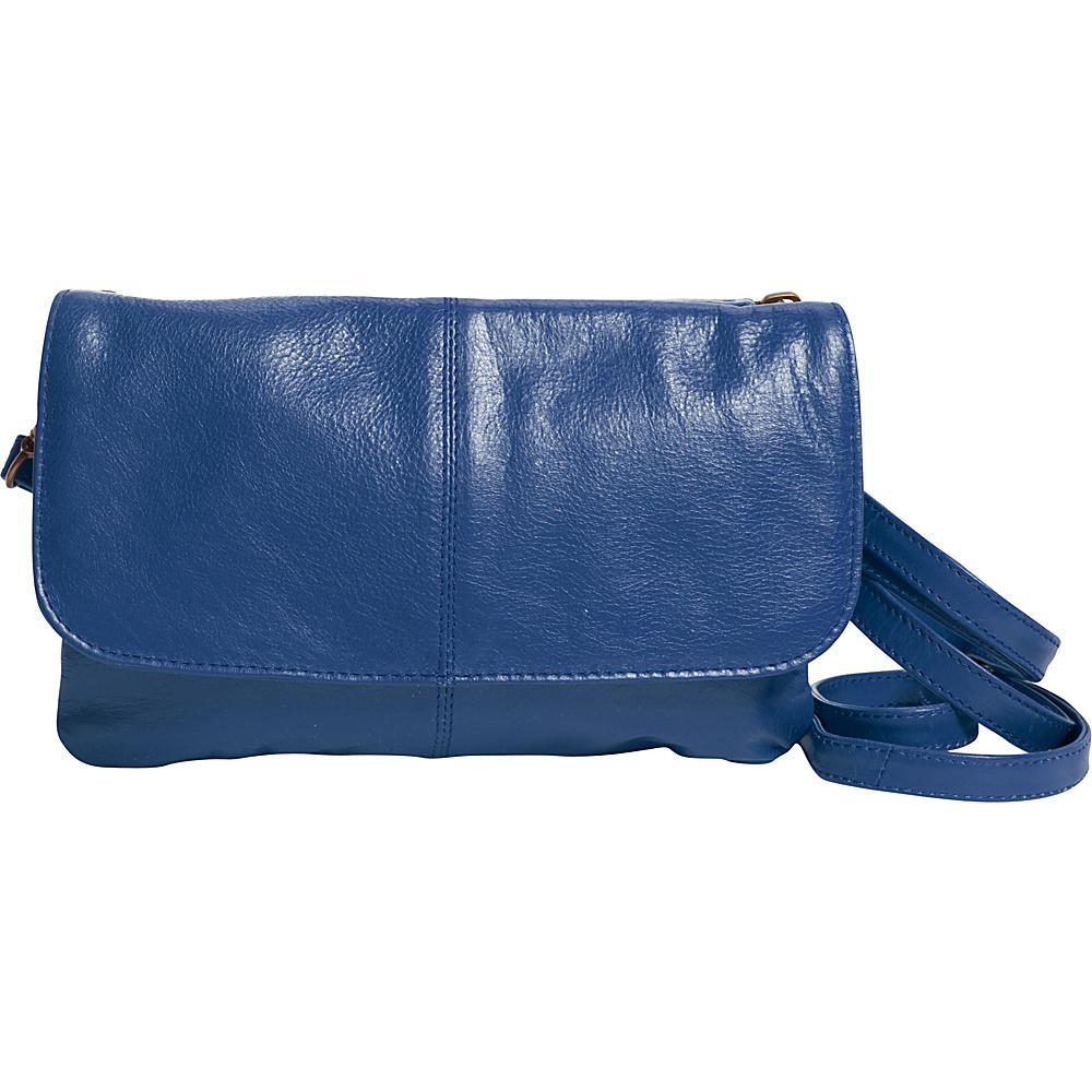 Latico Leathers Lidia Marine - Latico Leathers Leather Handbags - Handbags, Leather Handbags