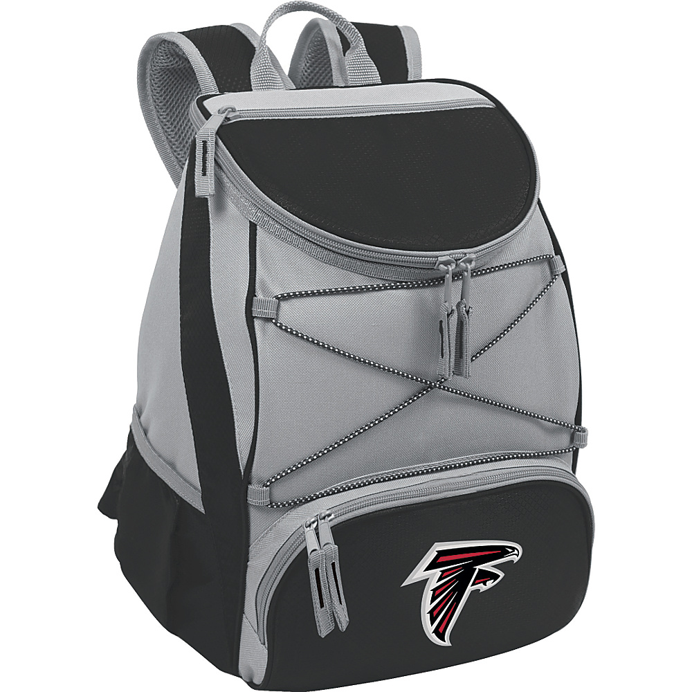 Picnic Time Atlanta Falcons PTX Cooler Atlanta Falcons Black - Picnic Time Outdoor Coolers - Outdoor, Outdoor Coolers