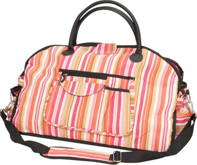 Sassy Caddy Fitness Bag