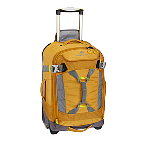 Load Warrior Wheeled Duffel 22 Ochre