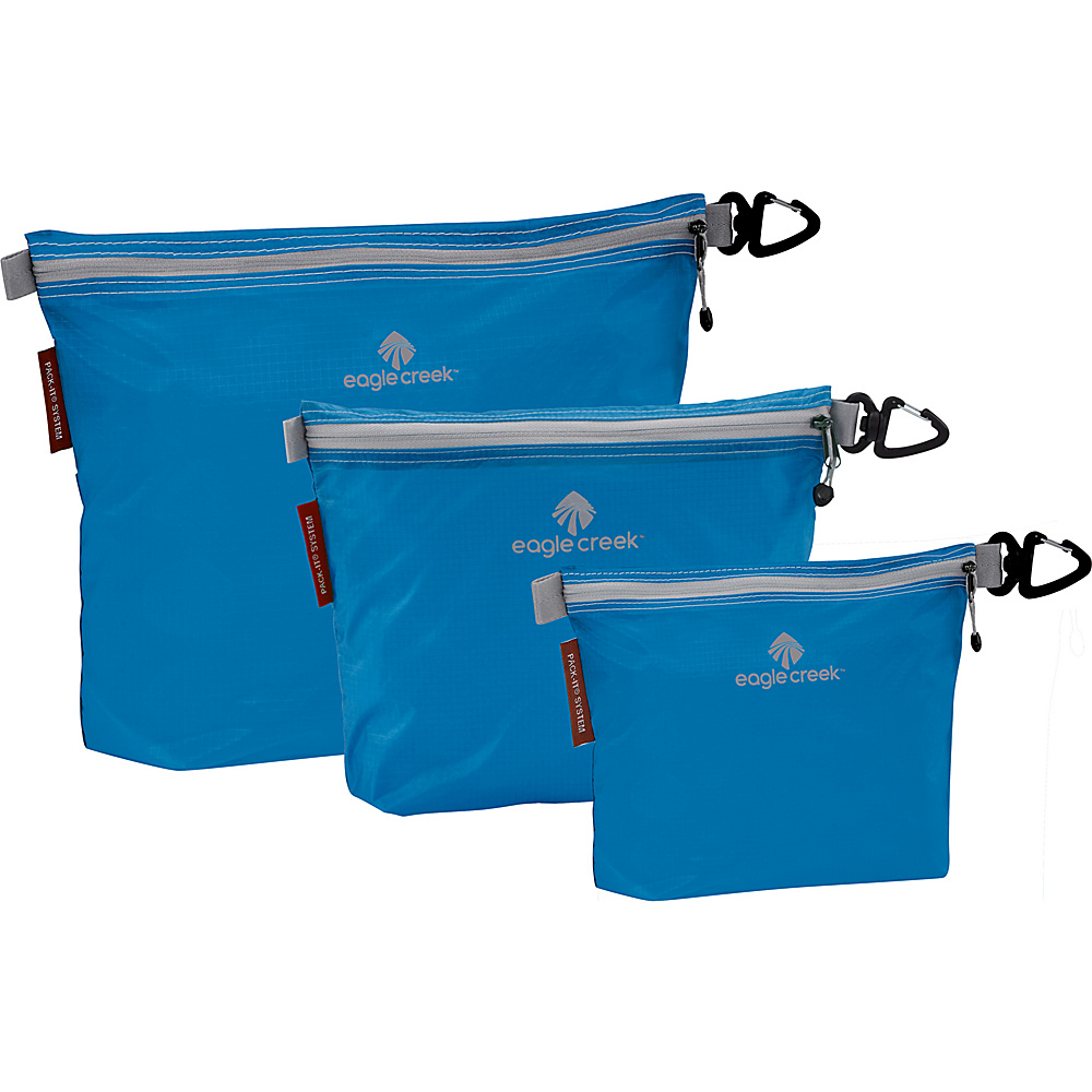 Eagle Creek Pack-it Specter Sac Set Brillant Blue - Eagle Creek Travel Organizers - Travel Accessories, Travel Organizers