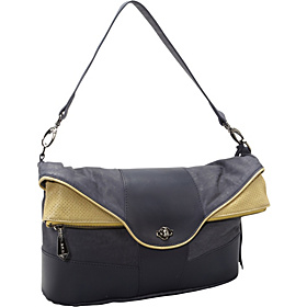 Tiny Turn - Shoulder Bag Navy