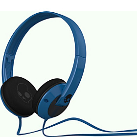 Uprock Headphones Blue/Black